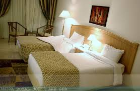 Sinaway Lagoon Hotel and Spa image7