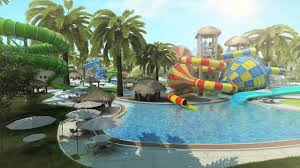 Mousa Coast Resort - Cairo Beach image3