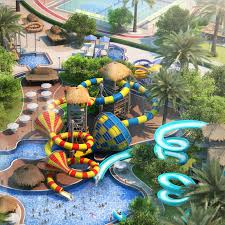 Mousa Coast Resort - Cairo Beach image5