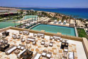 Le Meridien Dahab Resort image3