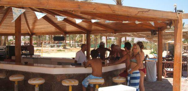 Helnan Nuweiba Bay Resort image24