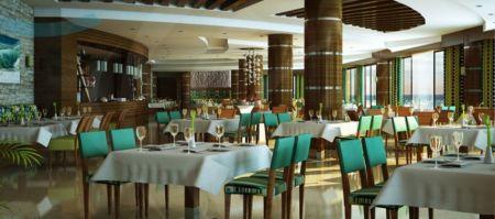 Tolip Taba Resort And Spa image10