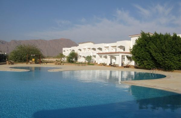 Swisscare Nuweiba Resort Hotel image8