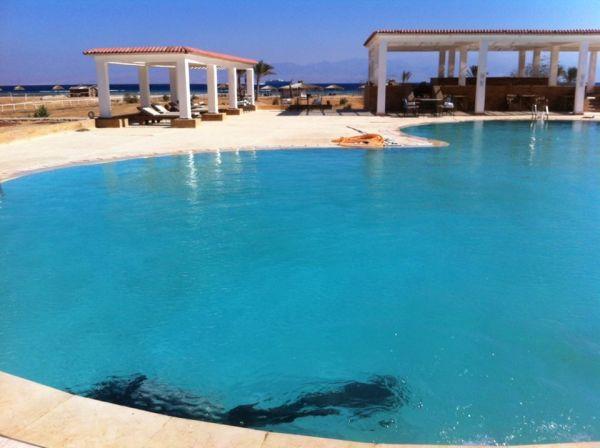 Swisscare Nuweiba Resort Hotel image14