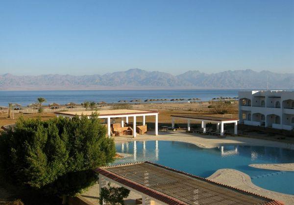 Swisscare Nuweiba Resort Hotel image3