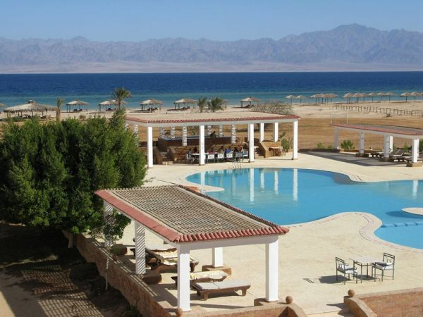 Swisscare Nuweiba Resort Hotel image1