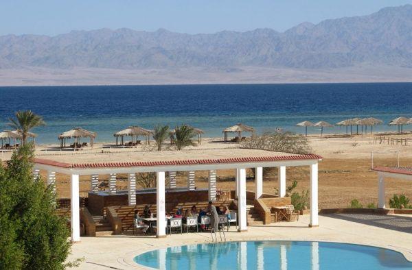 Swisscare Nuweiba Resort Hotel image2