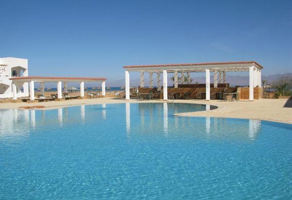 Swisscare Nuweiba Resort Hotel image6