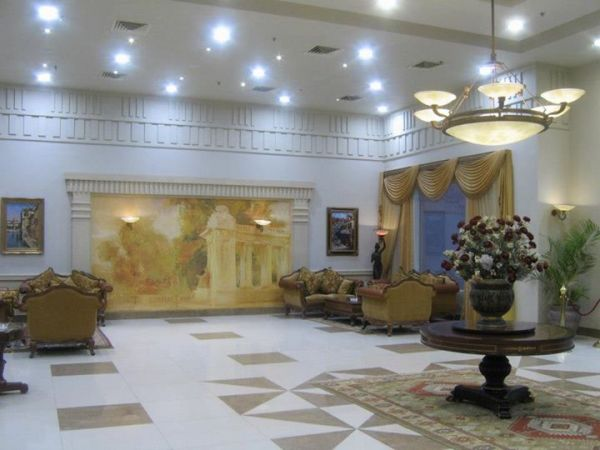 Lagoon Hotel and Spa Alexandria image3