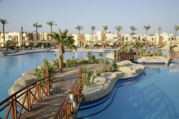 Sunrise Select Royal Makadi Resort & Spa Hurghada image2