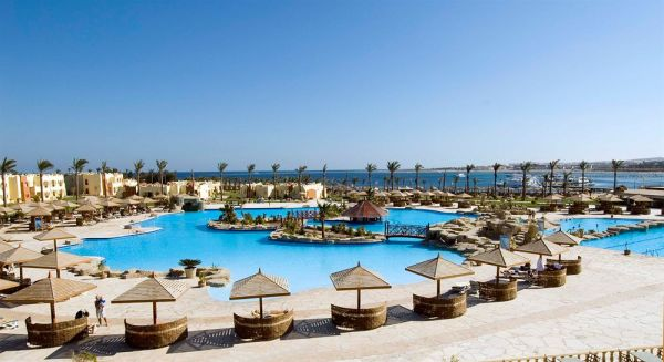 Sunrise Select Royal Makadi Resort & Spa Hurghada image3