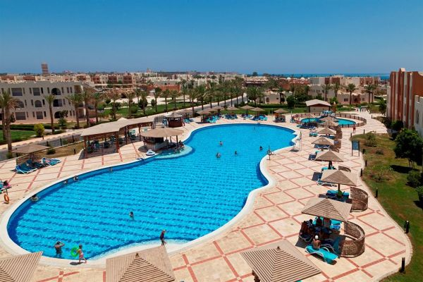 Sunrise Select Royal Makadi Resort & Spa Hurghada image6