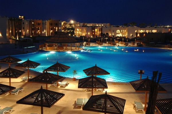 Sunrise Select Royal Makadi Resort & Spa Hurghada image9