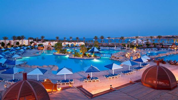 Sunrise Select Royal Makadi Resort & Spa Hurghada image1