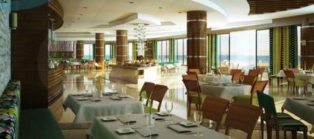 Tolip Taba Resort And Spa image17