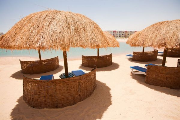 Sunrise Grand Select Crystal Bay Resort Hurghada image13