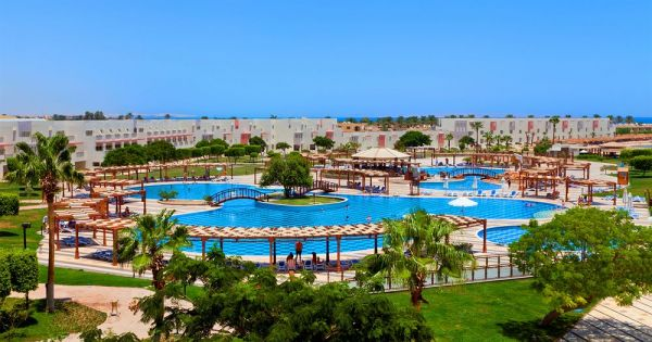 Sunrise Grand Select Crystal Bay Resort Hurghada image10