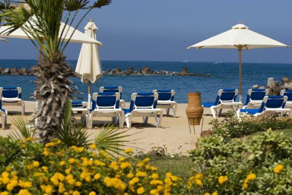 Mediterranean Azur Hotel image2