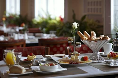 Steigenberger Cecil Hotel Alexandria image1