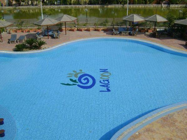 Lagoon Hotel and Spa Alexandria image2
