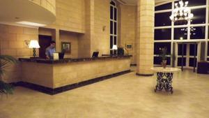 Dome Marina Hotel & Resort Ain Sokhna image4