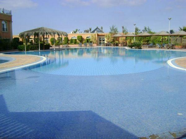Lagoon Hotel and Spa Alexandria image4