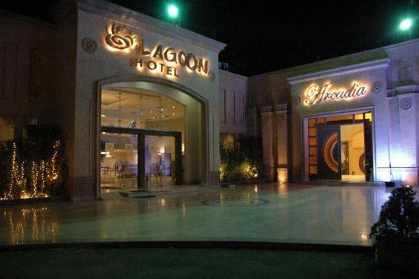 Lagoon Hotel and Spa Alexandria image5