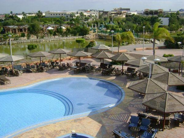 Lagoon Hotel and Spa Alexandria image1