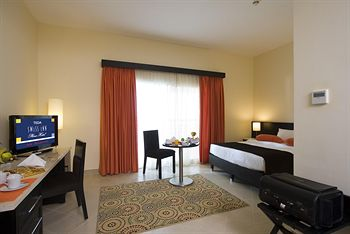 Teda Swiss Inn Plaza Hotel image6
