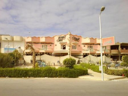 Ceceil Hotel image4