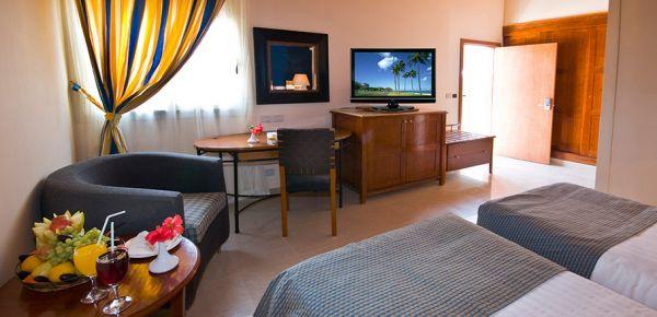 Helnan Nuweiba Bay Resort image23