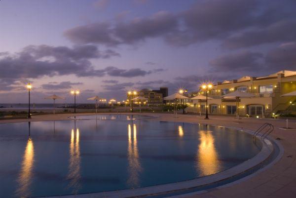 Mediterranean Azur Hotel image1