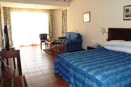 Dome Marina Hotel & Resort Ain Sokhna image9