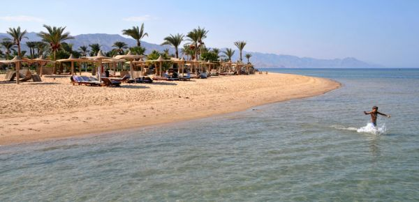 Helnan Nuweiba Bay Resort image3