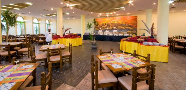 Helnan Nuweiba Bay Resort image5