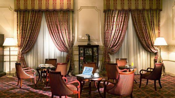 Steigenberger Cecil Hotel Alexandria image6