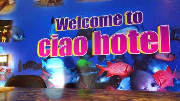 Ciao Hotel image14