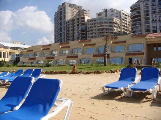 Mediterranean Azur Hotel image7