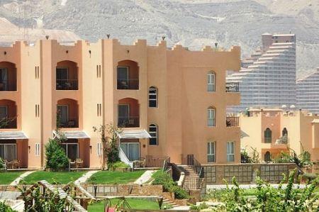 Dome Marina Hotel & Resort Ain Sokhna image2