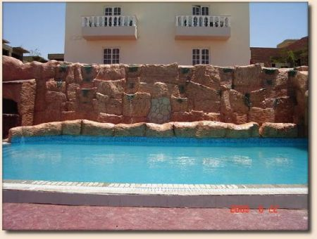 Ceceil Hotel image7