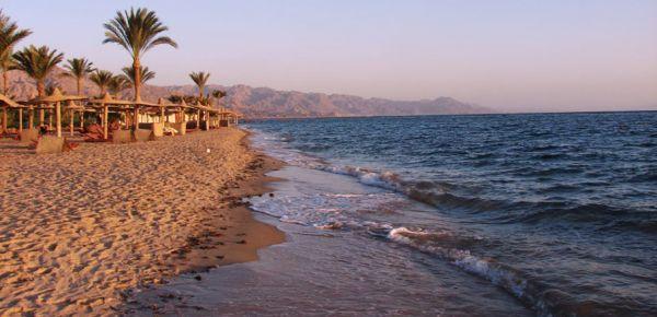 Helnan Nuweiba Bay Resort image13