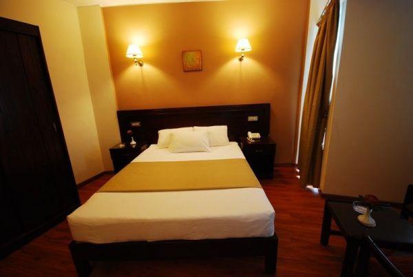 Amoun Hotel Alexandria image3