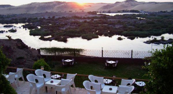 Sara Hotel Aswan image3