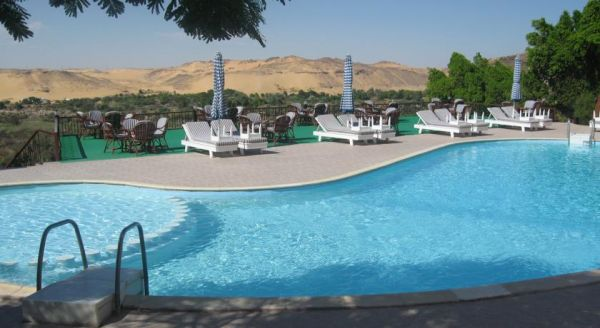 Sara Hotel Aswan image2