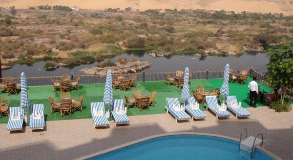 Sara Hotel Aswan image5
