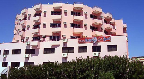 Sara Hotel Aswan image4