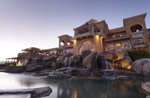 La Residence Des Cascades Resort image2