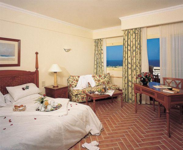 La Residence Des Cascades Resort image3