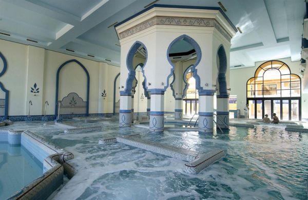 La Residence Des Cascades Resort image5