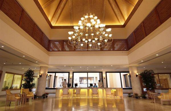 La Residence Des Cascades Resort image6
